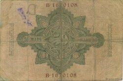 50 Mark ALLEMAGNE  1908 P.032 TB