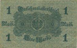 1 Mark ALLEMAGNE  1914 P.051 TTB