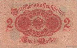 2 Mark ALLEMAGNE  1914 P.055 SPL