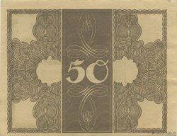 50 Mark ALLEMAGNE  1918 P.064a SPL+