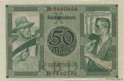 50 Mark ALLEMAGNE  1920 P.068 pr.NEUF