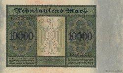 10000 Mark ALLEMAGNE  1922 P.070 SPL+