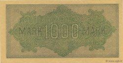 1000 Mark ALLEMAGNE  1922 P.076b SPL