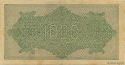 1000 Mark ALLEMAGNE  1922 P.076e TTB+