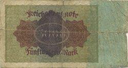 5000 Mark ALLEMAGNE  1922 P.078 B