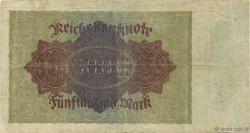 5000 Mark ALLEMAGNE  1922 P.078 TB