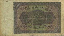 50000 Mark ALLEMAGNE  1922 P.080 TB