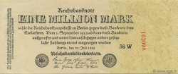1 Million Mark ALLEMAGNE  1923 P.094 pr.SPL