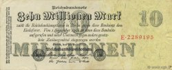 10 Millions Mark ALLEMAGNE  1923 P.096 SUP