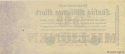 50 Millions Mark ALLEMAGNE  1923 P.098a pr.SPL