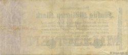 50 Millions Mark ALLEMAGNE  1923 P.098b var TTB
