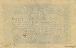 10 Millions Mark ALLEMAGNE  1923 P.106a TTB