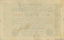 10 Millions Mark ALLEMAGNE  1923 P.106c SUP