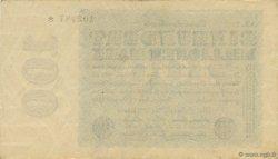 100 Millions Mark ALLEMAGNE  1923 P.107d SUP