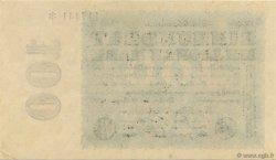 100 Millions Mark ALLEMAGNE  1923 P.107f SPL+