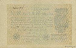 20 Millions Mark ALLEMAGNE  1923 P.108d pr.SPL