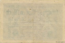 50 Millions Mark ALLEMAGNE  1923 P.109b TTB