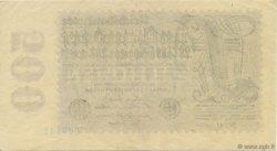 500 Millions Mark ALLEMAGNE  1923 P.110d pr.SPL