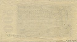 500 Millions Mark ALLEMAGNE  1923 P.110e TTB+