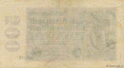 500 Millions Mark ALLEMAGNE  1923 P.110f pr.TTB