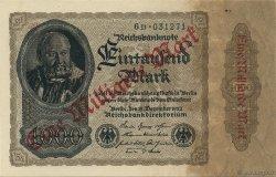 1 Milliard Mark ALLEMAGNE  1923 P.113a pr.NEUF