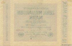 10 Milliards Mark ALLEMAGNE  1923 P.117c SUP