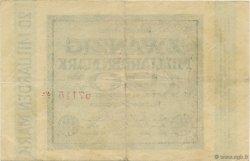 20 Milliards Mark ALLEMAGNE  1923 P.118a TTB