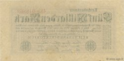 5 Milliards Mark ALLEMAGNE  1923 P.123a SUP