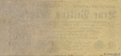 1 Billion Mark ALLEMAGNE  1923 P.129 TTB