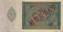 10 Billions Mark ALLEMAGNE  1924 P.137s SUP