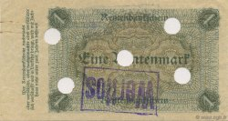 1 Rentenmark ALLEMAGNE  1923 P.161s SUP