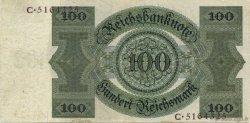 100 Reichsmark ALLEMAGNE  1924 P.178 pr.SUP