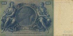 100 Reichsmark ALLEMAGNE  1935 P.183b SUP
