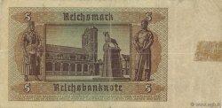 5 Reichsmark ALLEMAGNE  1942 P.186a pr.TB