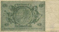 50 Reichsmark ALLEMAGNE  1945 P.189a TB