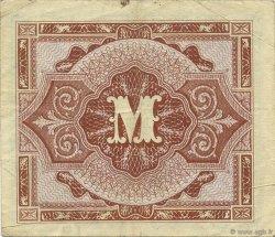 1 Mark ALLEMAGNE  1944 P.192a TTB+