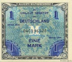 1 Mark ALLEMAGNE  1944 P.192a pr.NEUF