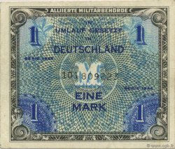 1 Mark ALLEMAGNE  1944 P.192b SUP