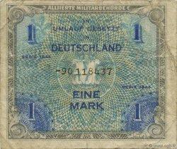 1 Mark ALLEMAGNE  1944 P.192d TB