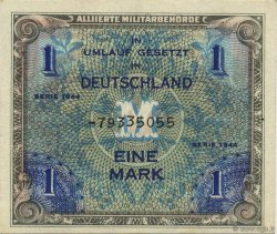 1 Mark ALLEMAGNE  1944 P.192d SPL