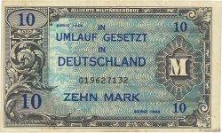 10 Mark ALLEMAGNE  1944 P.194a TTB