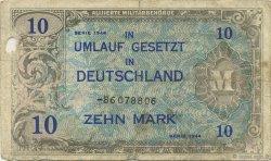 10 Mark ALLEMAGNE  1944 P.194d B