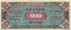 20 Mark ALLEMAGNE  1944 P.195b SPL