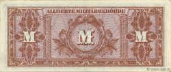 50 Mark ALLEMAGNE  1944 P.196a SPL