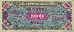 100 Mark ALLEMAGNE  1944 P.197d TB+