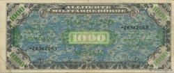 1000 Mark ALLEMAGNE  1944 P.198b pr.TTB