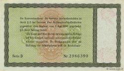 5 Reichsmark ALLEMAGNE  1934 P.207 pr.NEUF