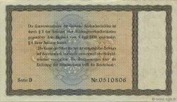 50 Reichsmark ALLEMAGNE  1934 P.211 SUP