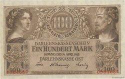 100 Mark ALLEMAGNE  1918 P.R133 SUP+