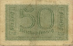 50 Reichspfennig ALLEMAGNE  1940 P.R135 TTB